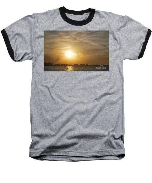 Loyda's Point Of View Baseball T-Shirt