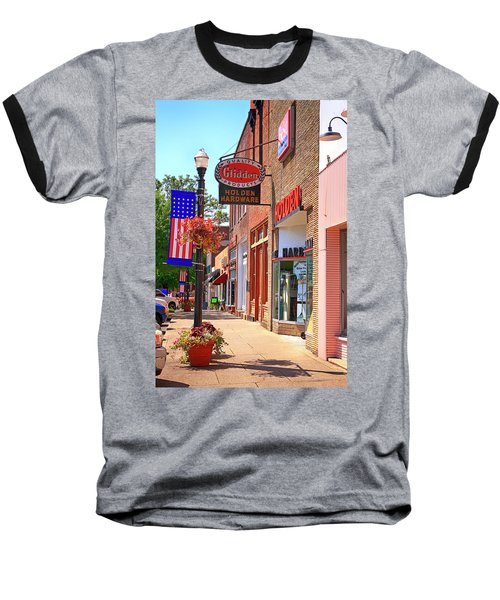Murfreesboro Tn, Usa Baseball T-Shirt