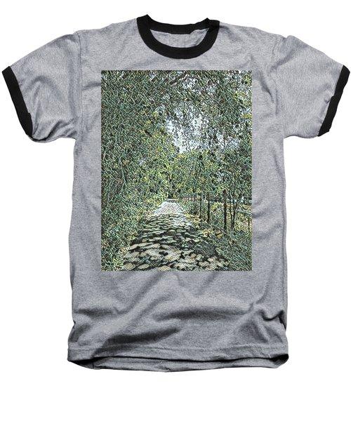Riverside Park Baseball T-Shirt