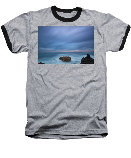 3 Rocks Baseball T-Shirt
