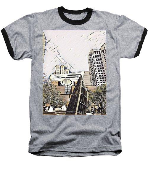 Sf Moma Baseball T-Shirt