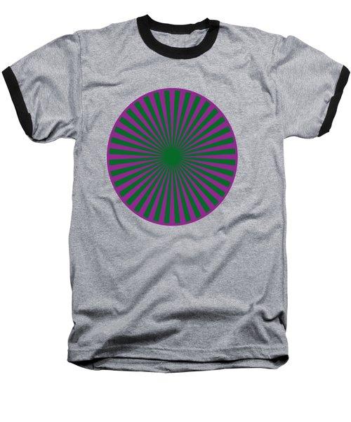 T-shirts N Pod Gifts With Chakra Design By Navinjoshi Fineartamerica Pixels Baseball T-Shirt by Navin Joshi