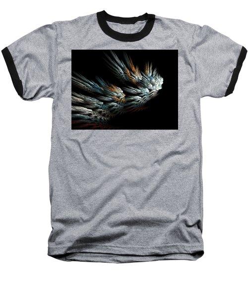 Taking Wing Baseball T-Shirt