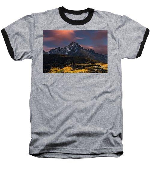 The Dallas Divide Baseball T-Shirt