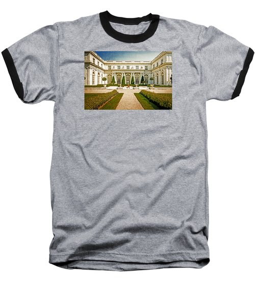 The Rosecliff Baseball T-Shirt