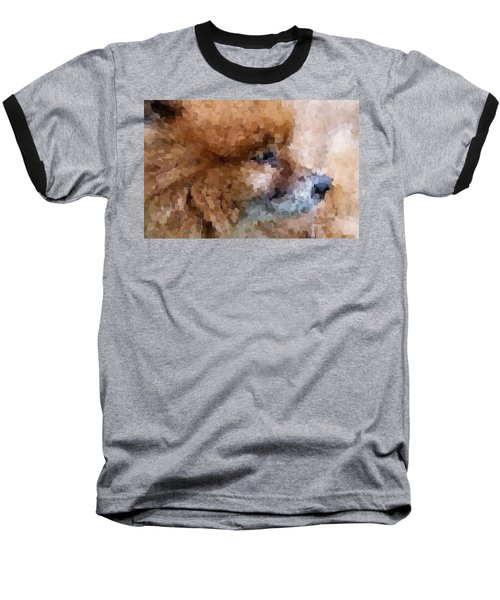 Tribute To Jojo Rip Buddy Baseball T-Shirt