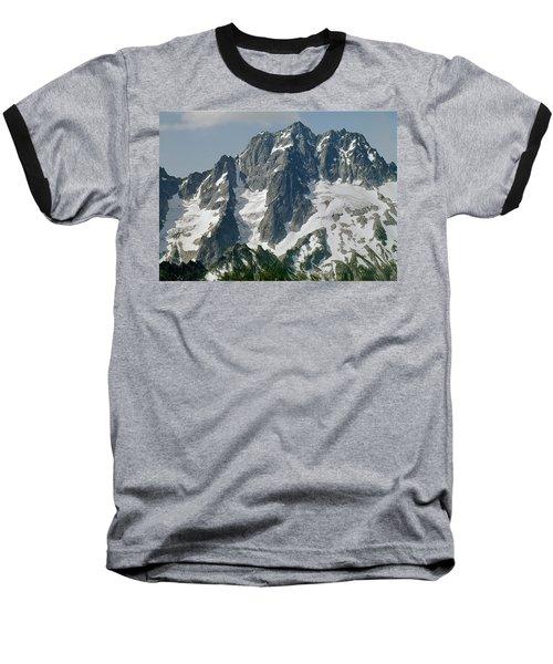 304630 North Face Mt. Stuart Baseball T-Shirt