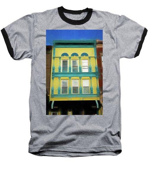 315 Main  Baseball T-Shirt