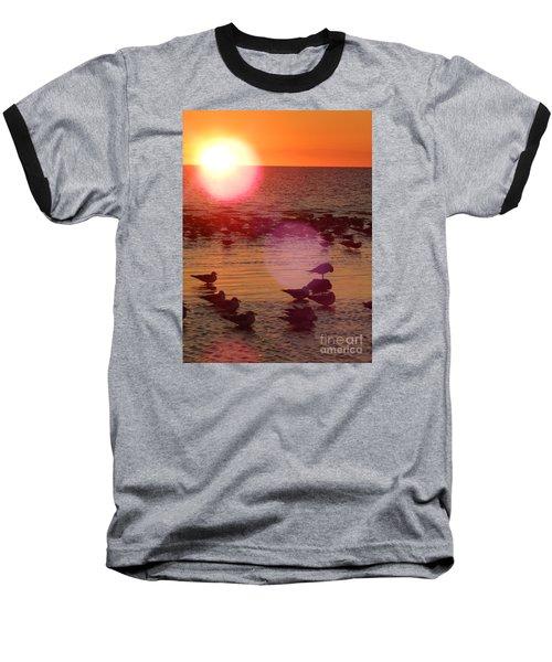 3422 Baseball T-Shirt