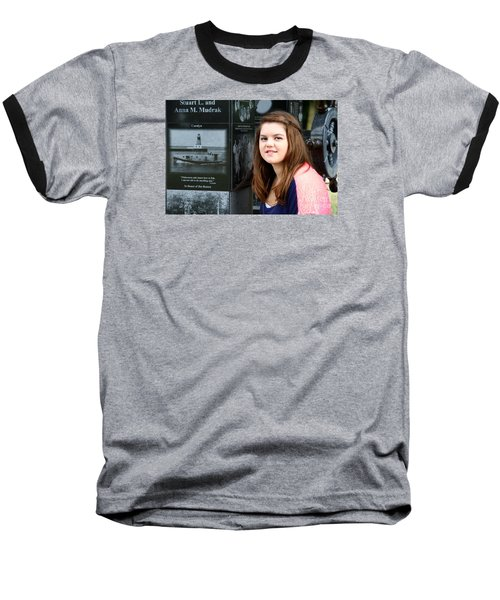 3429 Baseball T-Shirt