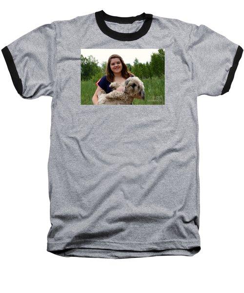 3478 Baseball T-Shirt by Mark J Seefeldt