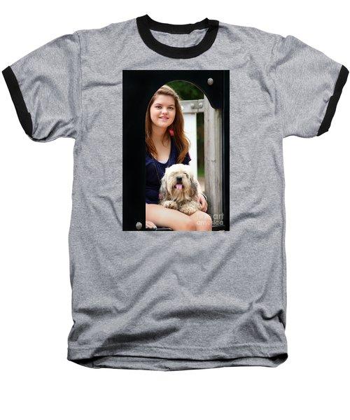 3491 Baseball T-Shirt
