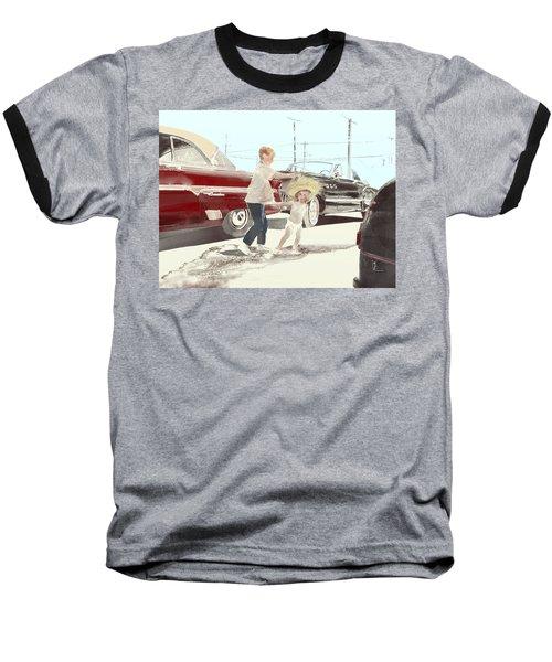 35th St. Palmdale Baseball T-Shirt