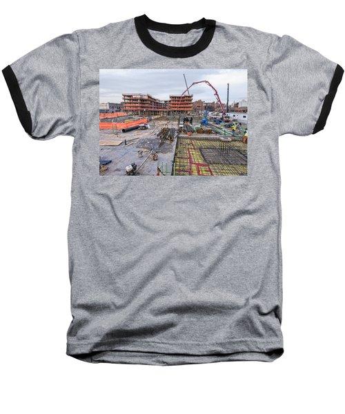 365 Bond 1 Baseball T-Shirt