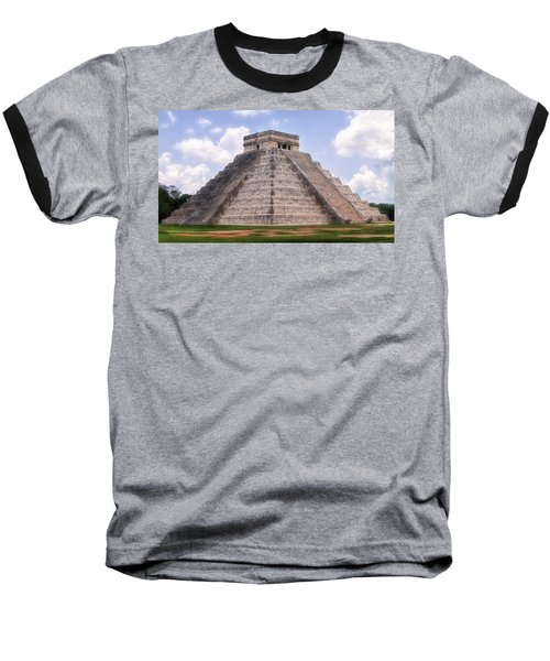 365 Steps Of The Year Baseball T-Shirt