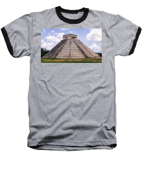 365 Steps Of The Year Baseball T-Shirt