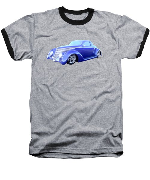 37 Coupe The Car Of Tomorrow From Yesterday Baseball T-Shirt