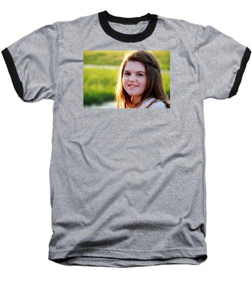 3751 Baseball T-Shirt by Mark J Seefeldt
