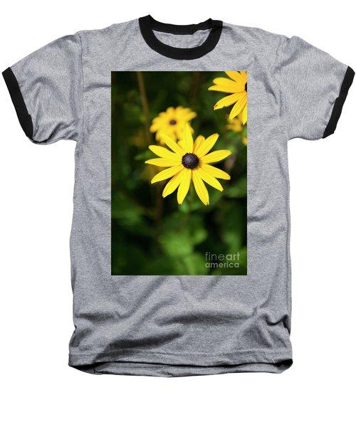 Fine Art Baseball T-Shirt