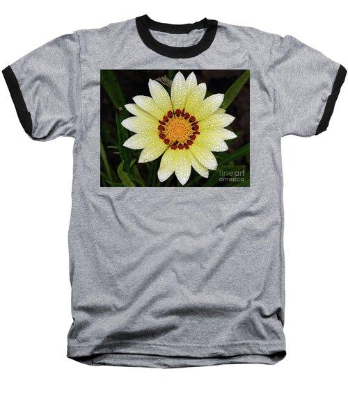 Nice Gazania Baseball T-Shirt