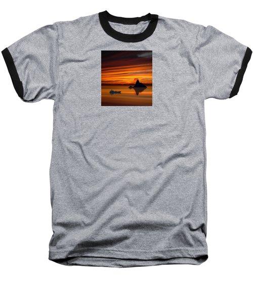 3971 Baseball T-Shirt