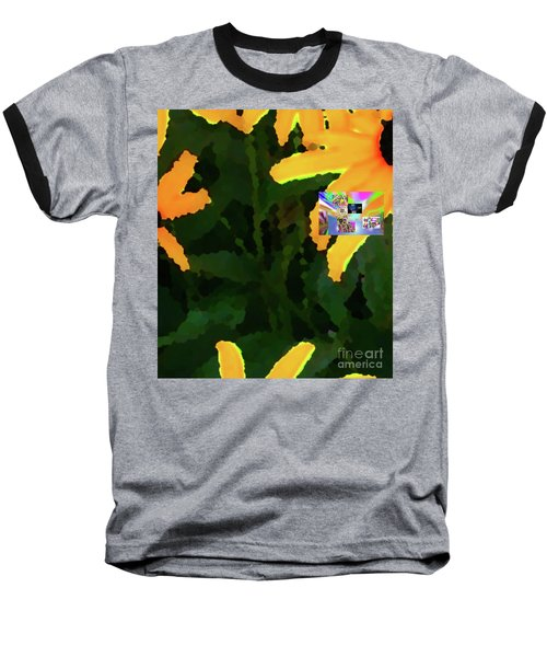 4-19-2057f Baseball T-Shirt