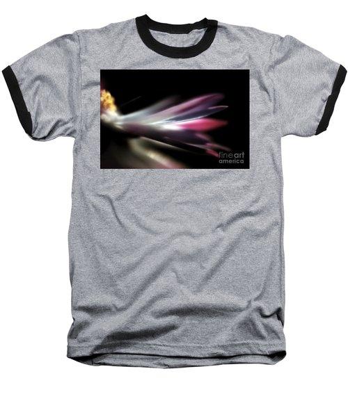 Beautiful Colorful Image About Daisy Flower Baseball T-Shirt