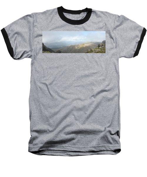 Ben Nevis Baseball T-Shirt