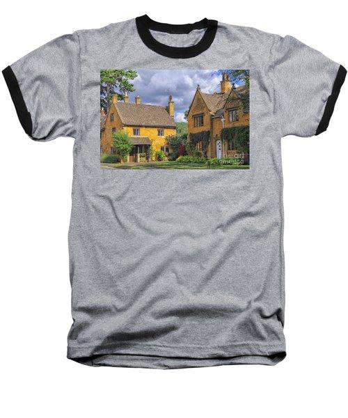 Broadway Village Baseball T-Shirt