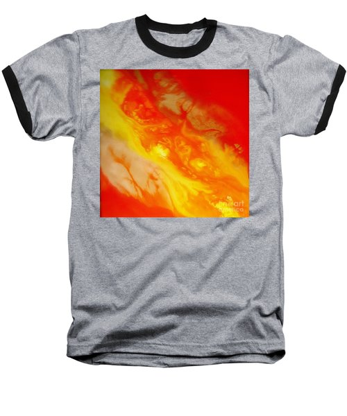 Energy Baseball T-Shirt