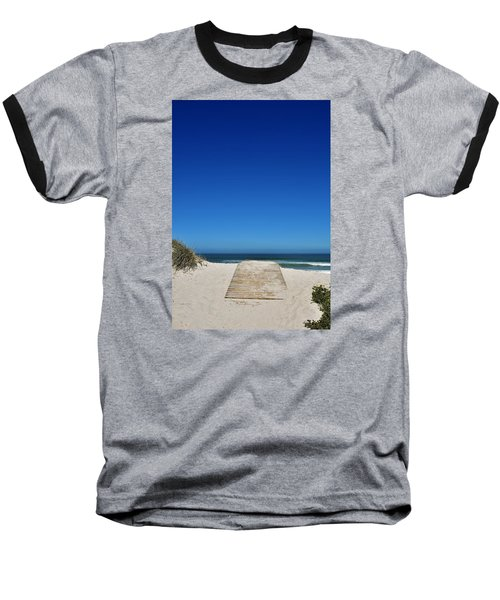 long awaited View Baseball T-Shirt