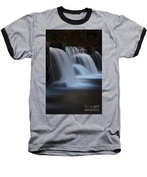 Natural Dam Baseball T-Shirt