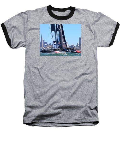 Prize Winning Baseball T-Shirt