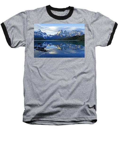 Patagonia Reflection Baseball T-Shirt