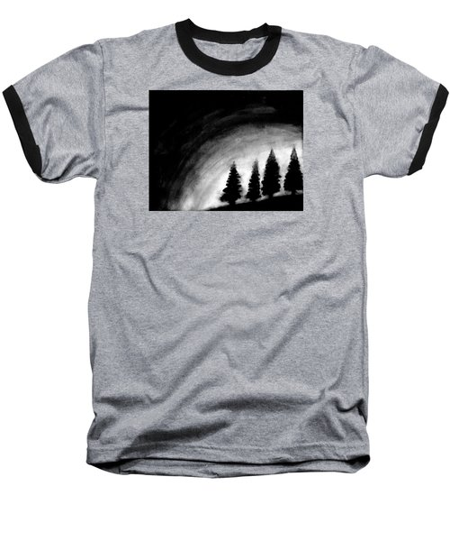 4 Pines Baseball T-Shirt
