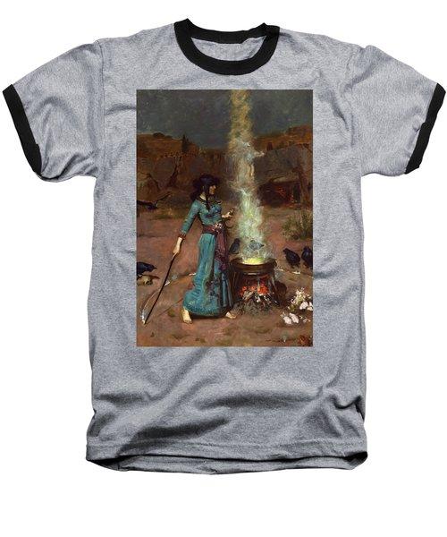 The Magic Circle Baseball T-Shirt