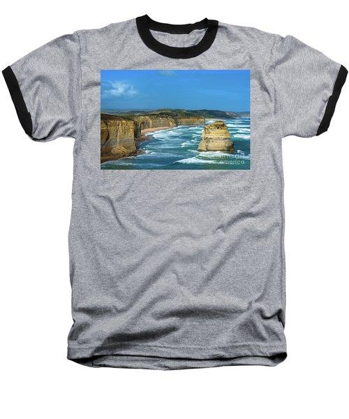 The Twelve Apostles Baseball T-Shirt