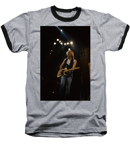 Tom Petty Baseball T-Shirt