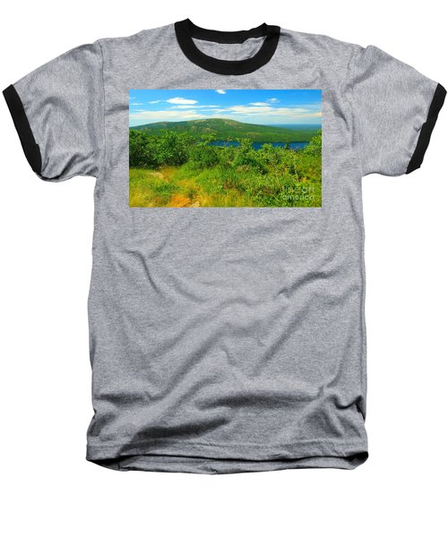 White Mountain's  Baseball T-Shirt