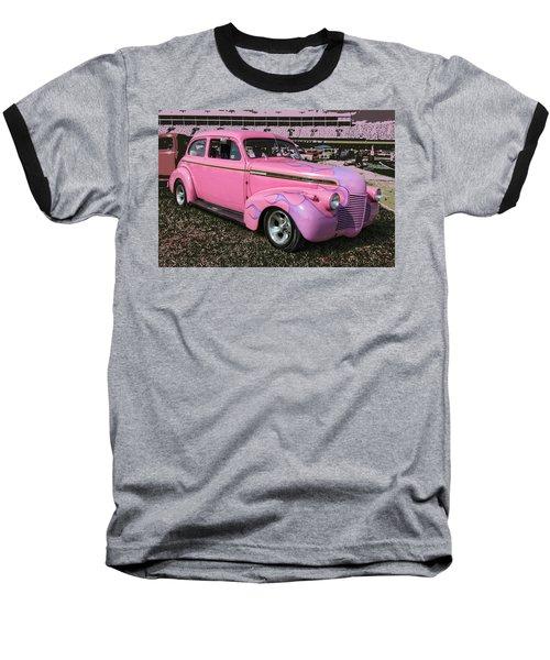 '40 Chevy Baseball T-Shirt