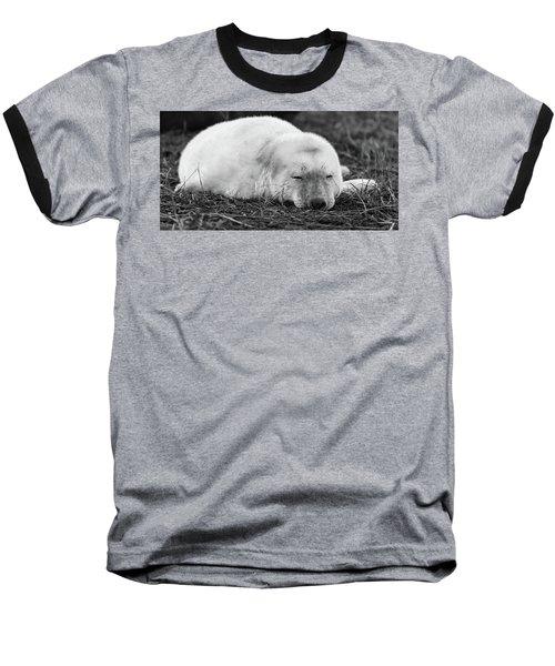 40 Winks Baseball T-Shirt