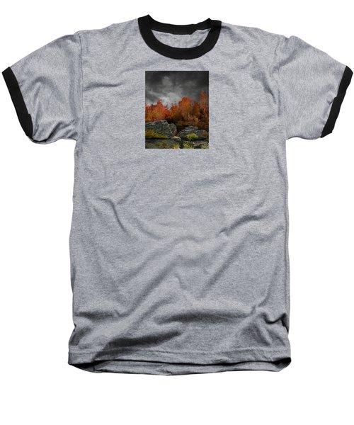 4004 Baseball T-Shirt