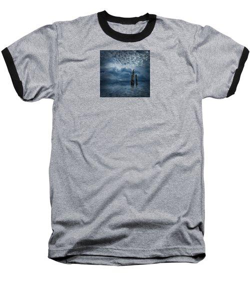 4008 Baseball T-Shirt