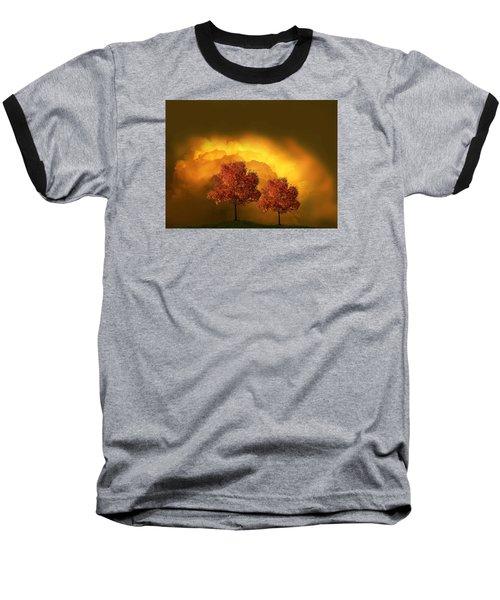 4015 Baseball T-Shirt