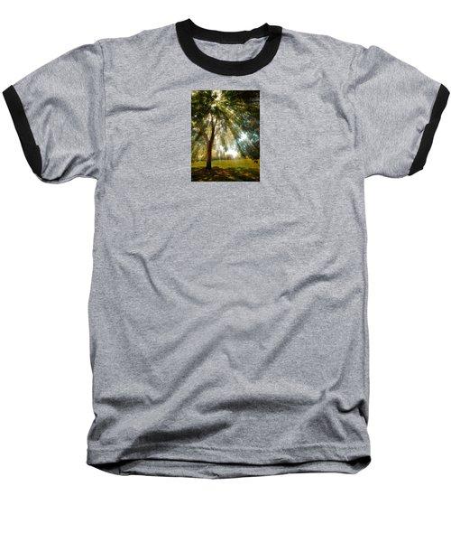 4095 Baseball T-Shirt