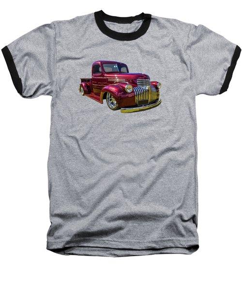 40s Beauty Baseball T-Shirt