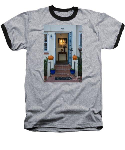 415 Canyon Road Baseball T-Shirt