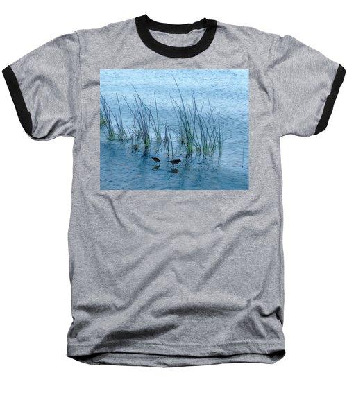 4177 Baseball T-Shirt