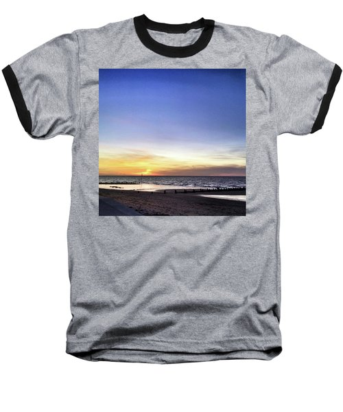 Instagram Photo Baseball T-Shirt