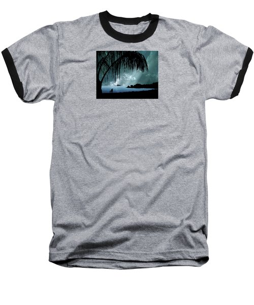 4270 Baseball T-Shirt by Peter Holme III
